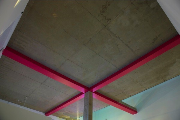 Ceiling Cross