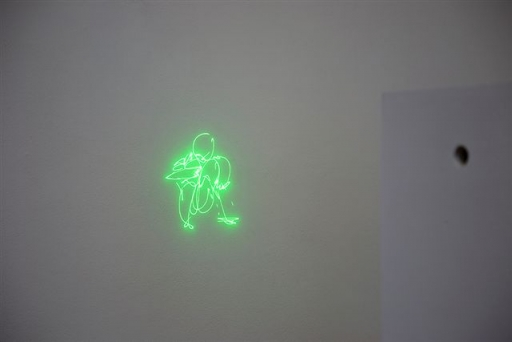 Harminder Judge > In This Strange House… 2012 ////// digital prints, ghost story, sculpture, video, performance ////// dimensions variable ////// venue new art gallery walsall, uk